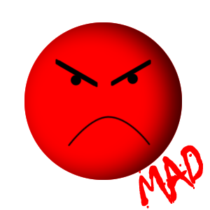 Borderline personality Disorder Anger