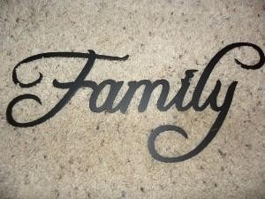 Family and Borderline Personality Disorder BPD