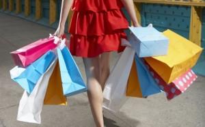 BPD Borderline Personality Disorder Impulsive Compulsive Spending Shopping