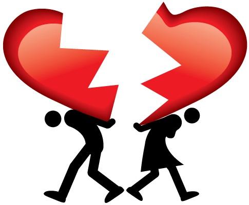 BPD Broken Heart Borderline Personality Disorder
