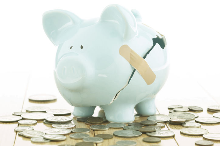 Borderline Personality DIsorder and Trouble with Finances