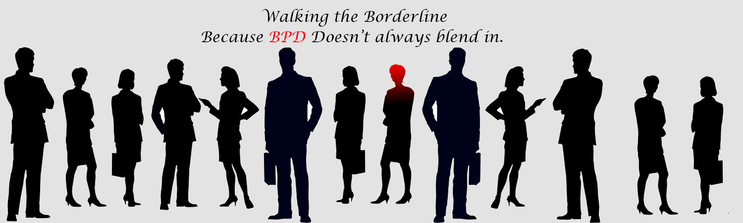 BPD Blog Borderline Personality Disorder