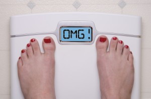 Losing weight while on psyche meds