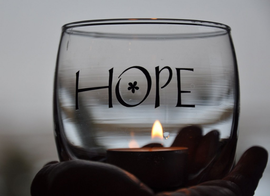hope love and Borderline personality disorder (BPD)