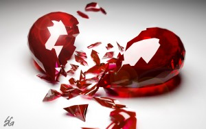 BPD and the Broken Heart