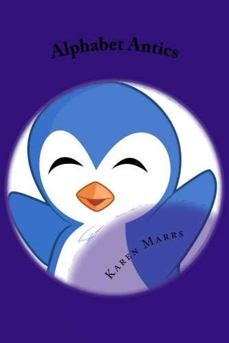 Alphabet Antics